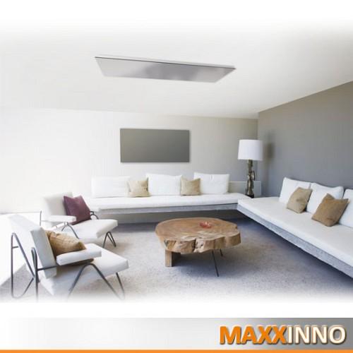 Infrarood verwarming in je woonkamer
