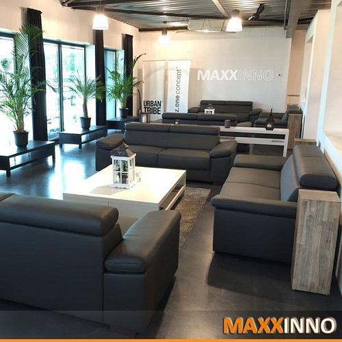 Experience Center van Maxxinno in Beneden-Leeuwen