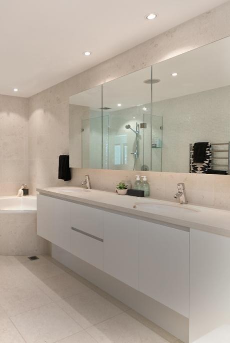 Infraroodverwarming voor de badkamer - iHeatpanels van Maxxinno