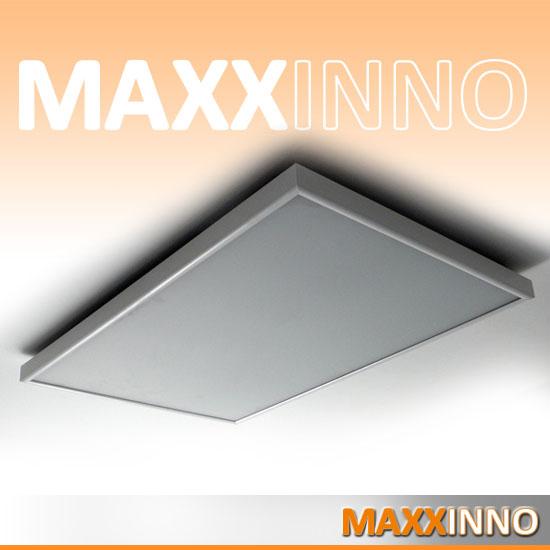 Het iHeatpanel van Maxxinno